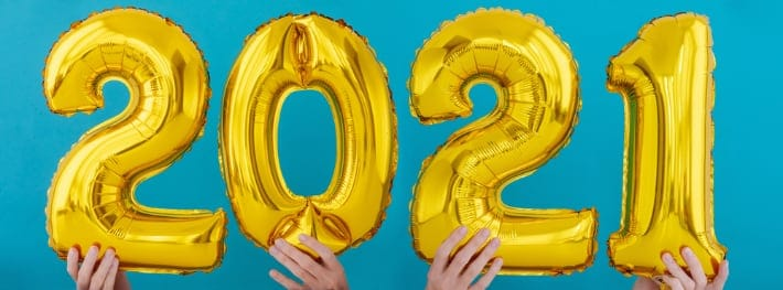 Numerologie 2021